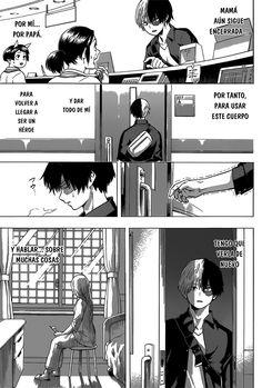 Boku no Hero Academia Capítulo 44 página 15 - Leer Manga en Español gratis en NineManga.com