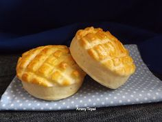 AranyTepsi: Óriás krumplis pogácsák