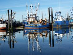 Alaska, Fishing Fleet