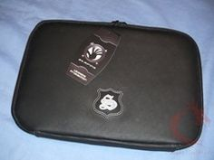 SLAPPA Rubber Sole 10 inch Tablet Sleeve Video Review