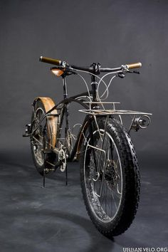 may the bike be with you