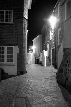St Ives at Night – TheDigey