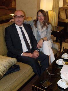 Paolo Benedetti e Laura Colombo - ETAss