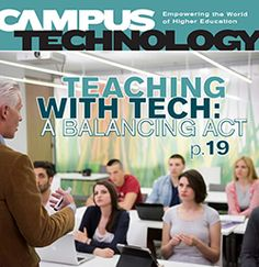 9 Ed Tech Trends to Watch in 2016 -- Campus Technology
