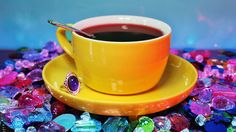 6 Ways Tea Can Change Your Mood (Ring) — Tea Time