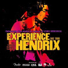 Jimi Hendrix - uDiscover