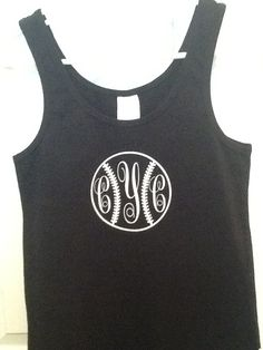 Looking for baseball mom with initials  CCY #favorite