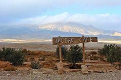 398 Siria - Bagdad Cafè (Palmira)
