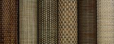Phifertex® Wicker Weaves - Designed Fabrics