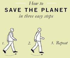 How to Save the Planet in three easy steps Dark Blue Color Code, Change The World, In This World, Save Environment, Green Environment, The Future Is Now, Normal Life, Together We Can, Save The Planet
