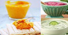 La mayonesa vegetal se puede preparar de varias formas y es una de lassalsasmás populares, ya que se utiliza acompañando múltiples recetas. Aquí tienes algunas de ellas para preparar.