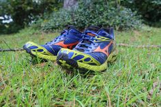 With the demise of the Wave Cabrakan series the Wave Ascend now serves as Mizuno's singular offering to the trail running market. Best Training Shoes, Trail Running, Running Shoes, Waves, Toe, Sneakers, Runing Shoes, Tennis, Slippers