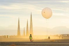 Viral Dreaming   Culture at AfrikaBurn South Africa