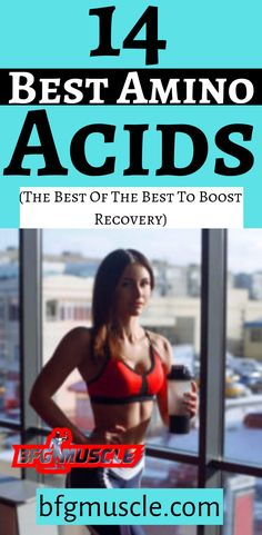 Check out the best amino acids right here. We show you the best bcaas for women and men. Aminos are essential muscle recovery supplements you can have pre-workout and mid-workout whilst also adding them into your post workout shake. By aiding your bodies Muscle Recovery Supplements, Amino Acid Supplements, Supplements For Women, Surgery Recovery, Acl Recovery, Burnout Recovery, Recovery Humor, Codependency Recovery, Stroke Recovery