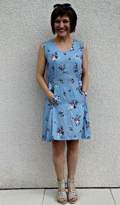 Faura dress