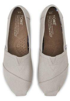 Light Grey Khaki Seasonal Women s Classics. Kicks ShoesWomens TomsCinderella  ... 233c480a87