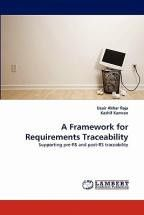 A Framework for Requirements Traceability