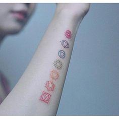 tattoodo on Picoji Posts Videos & Stories # tats Cute Tiny Tattoos, Pretty Tattoos, Mini Tattoos, Dream Tattoos, Beautiful Tattoos, Small Tattoos, Yoga Tattoos, Body Art Tattoos, New Tattoos