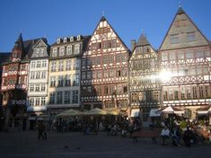 Photo of Frankfurt, Hesse