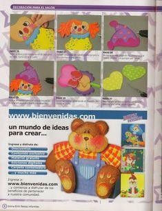 Como hacer a Woody en Goma Eva - Revistas de manualidades Gratis Woody, Family Guy, Fictional Characters, Art, How To Make, Make Curtains, Bathroom Sets, Free Books, Globe Decor