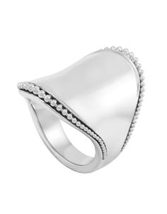 LAGOS Imagine  Sterling Silver Statement Ring