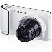 Tech Review: Samsung Galaxy Camera - Perfect for Parents and Bloggers
