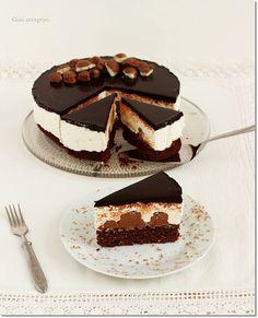 Tiramisu, Mousse, Fondant, Sweets, Cake, Ethnic Recipes, Food, Gummi Candy, Candy