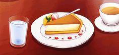 anime sweets food - Google Search