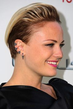 83 Awesome Women's Undercut Styles That Will Blow You Away
