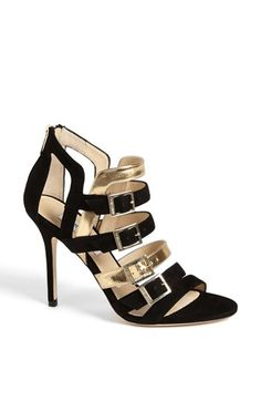 Jimmy Choo 'Bronx' Sandal available at #Nordstrom