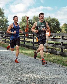 Liam & Scotty OCR athletes Matakana X Race Auckland New Zealand ~ Ascend Fit Auckland New Zealand, Obstacle Course, Athletes, Racing, Fitness, Sports, Instagram, Running, Hs Sports