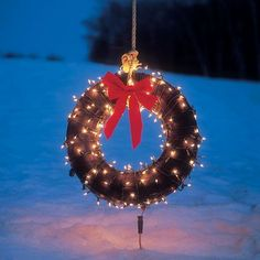 even the abandoned tire swing in the front yard can spread Christmas cheer! great idea for outdoor Christmas decor! All Things Christmas, Christmas Lights, Christmas Holidays, Christmas Crafts, Xmas, Christmas Ornaments, Merry Christmas, Redneck Christmas, Tire Craft