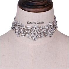 💎A gorgeously distinctive piece that is chic and timeless. 💎Shop this product here: http://spreesy.com/EuphoricJewelz/30 💎Shop all of our products at http://spreesy.com/EuphoricJewelz 💎Pinterest selling powered by Spreesy.com #spreesy #EuphoricJewelz #finejewelry #luxury #luxuryjewelry #swarovskijewelry #finejewellery #jewelry #shopsmall #silverchoker #jewelrygram #swarovskicrystal #crystaljewelry #goldchoker #swarovskizirconia #boho #kylienecklace #kyliechoker #crystalnecklace…
