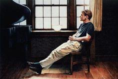 A Stroke of Genius Portrait Artists: Portrait Painter Ann Kullberg - Colored Pencil Portraits