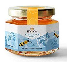 The 13 Best Raw Honeys Reviews in 2019 ~ bestguidepro.com Raw Manuka Honey, Real Honey, White Honey, Bee Farm, Royal Jelly, Elderberry Syrup, Natural Honey, Fair Price, Glass Jars