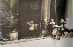 La peau des murs - Avec Ernest Pignon Ernest | Coop'ICEM