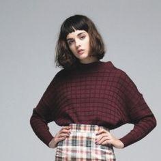 Diarte Barrel sweater