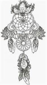 Dream Catcher Printable - Bing Images