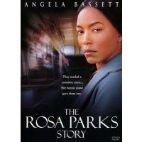 The Rosa Parks Story: They do mention Claudette Colvin in the movie.