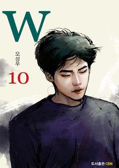 Lee Jong Suk // W two worlds chapter 10 W Korean Drama, Korean Art, Jong Suk, Lee Jong, W Two Worlds Art, W Two Worlds Wallpaper, W Kdrama, Kang Chul, Korean Tv Series