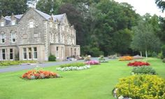 Award-winning Wilton Lodge Park is one of the most picturesque town parks in Scotland, with its tree lined walks, river, waterfall, formal gardens, museum, glass house and walled gardens.