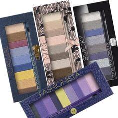 Physicians Formula - Shimmer Strips - paleta de sombras R$60.00