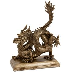 chinese dragon sculpture - Google Search