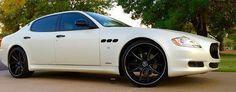 2010 Maserati Quattroporte - Gilbert, AZ #0749731062 Oncedriven