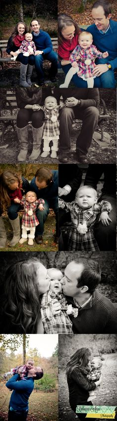 Family Portraits | Tacoma, WA | Seattle, WA Photographer | Rebecca Anne photography #Family #Portraits #Pictures #Poses