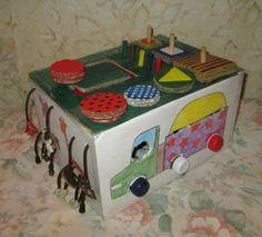 Montessory toy