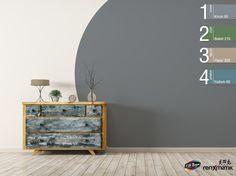 Rengini beğendiğiniz bir obje ile hemen Renxmatik bayimize gelin, yaşam alanlarınızdaki renklere siz karar verin.  En yakın Renxmatik Bayisi için; http://bit.ly/1ORYOuV