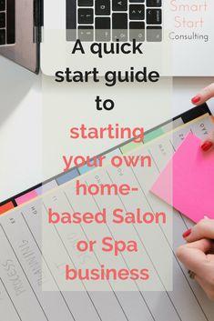 hair salon business plan pdf