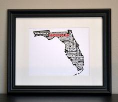 62 Best Fsu Bedroom Images Florida Florida State