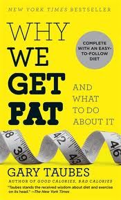 A must read for anyone looking to live a healthier lifestyle. Gary Taubes addresses important questions such as why do we get fat? What foods should we eat and avoid? And  How do genetics play in our weight?